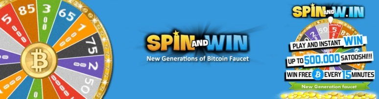 spin and win1