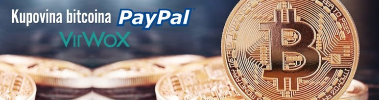 kupovina bitcoina pay pal1