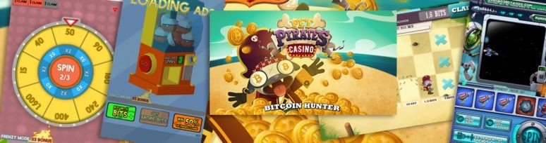 free bitcoin android games