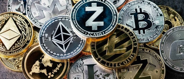 ICO coins tokens